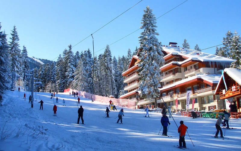 БАБХ започва проверки в зимните курорти