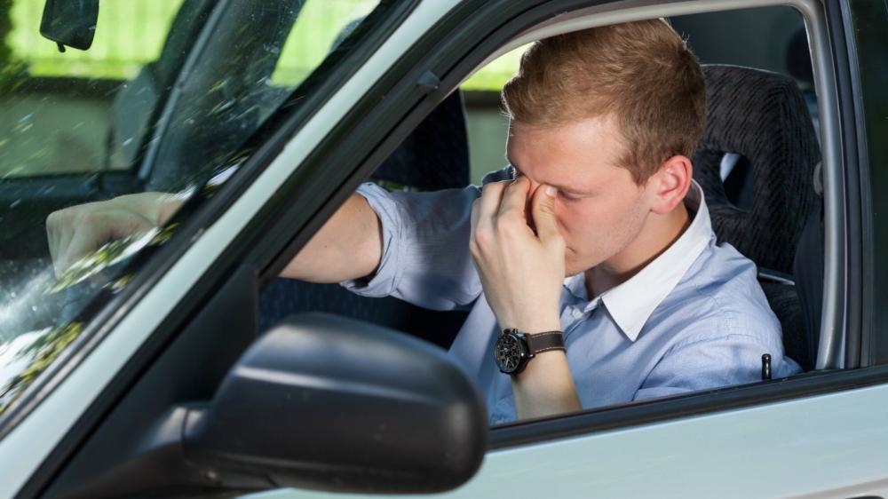 Шофьорите да се тестват за сънна апнея