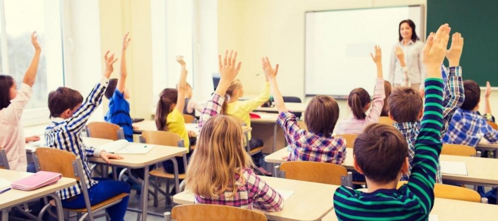 Децата на училище максимум до 18:30 ч.