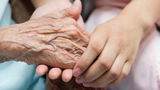 Проект осигури домашни грижи за 429 души