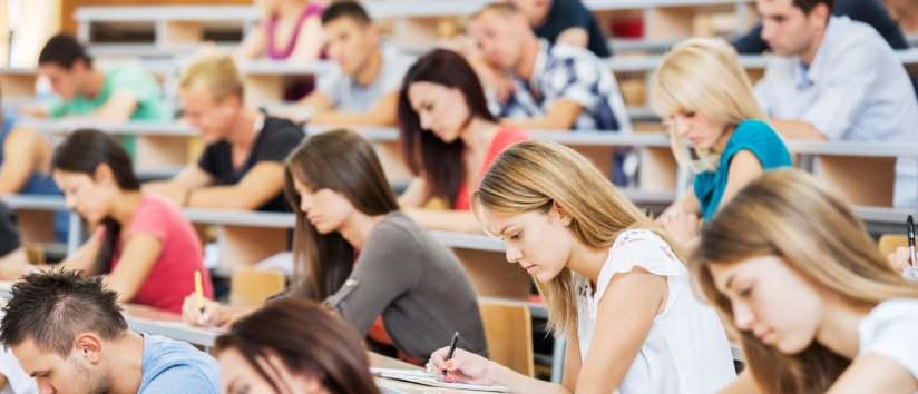 Свиха приема в университетите