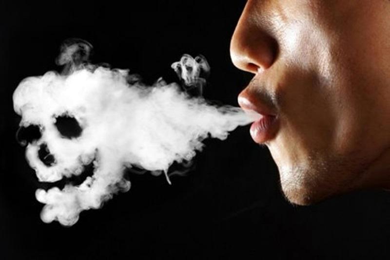Спираме цигарите на 17 ноември