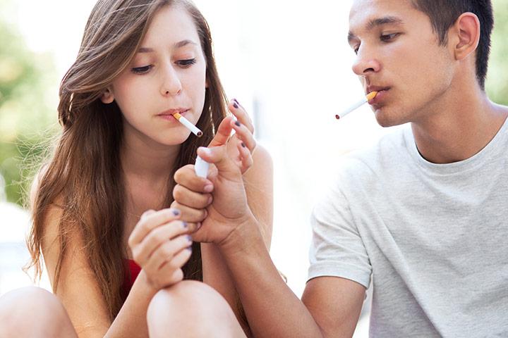 Всеки 10-и младеж пробвал дрога