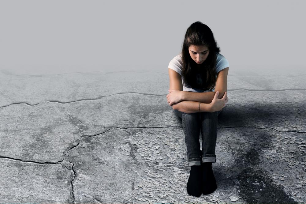 Самота мъчи тинейджърите