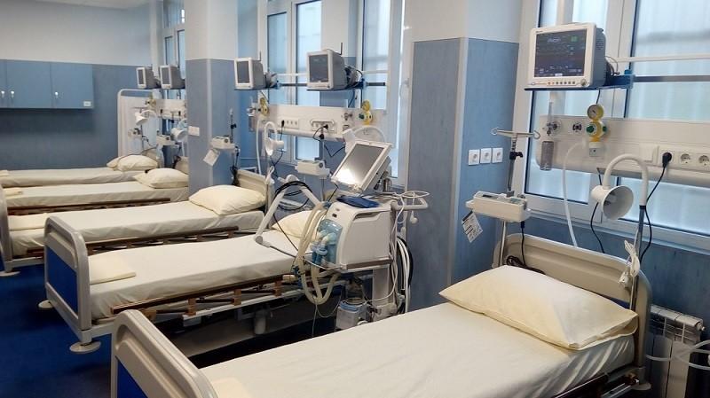 """""""Св. Анна"""" ще обучава спешни медици"""