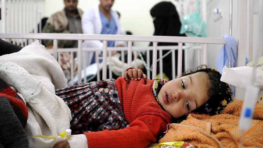Битка на живот и смърт с холерата в Йемен