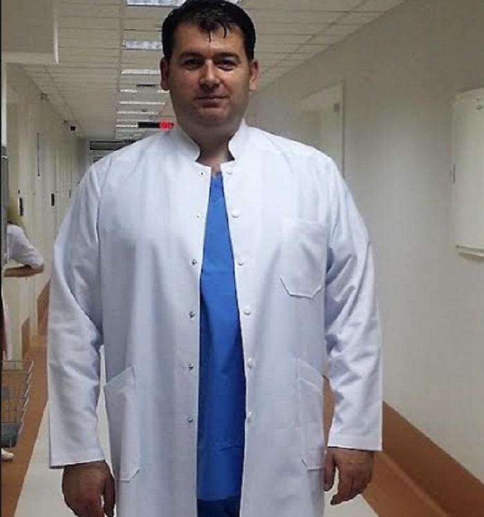 "Нов шеф на АГ отделението в ""УМБАЛ-Пловдив"""
