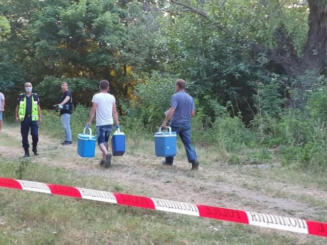48 селища около Марица без вода