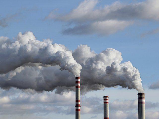 ЕС отчита спад на замърсяването на въздуха
