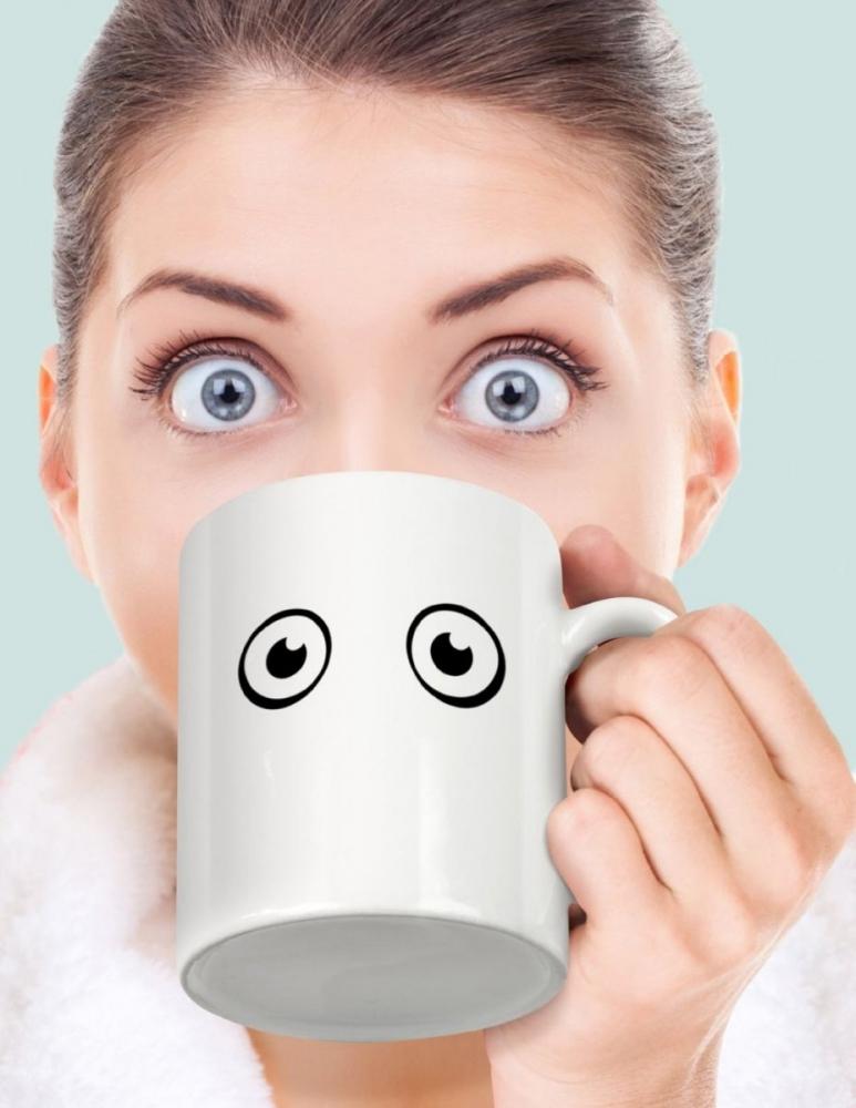 И едно кафе дневно е враг на очите